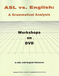 200pixel ASL Grammatical Analysis Workbook cover